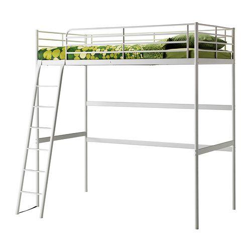 Scala Per Letto A Castello Ikea.Mobili E Accessori Per L Arredamento Della Casa Letti Loft