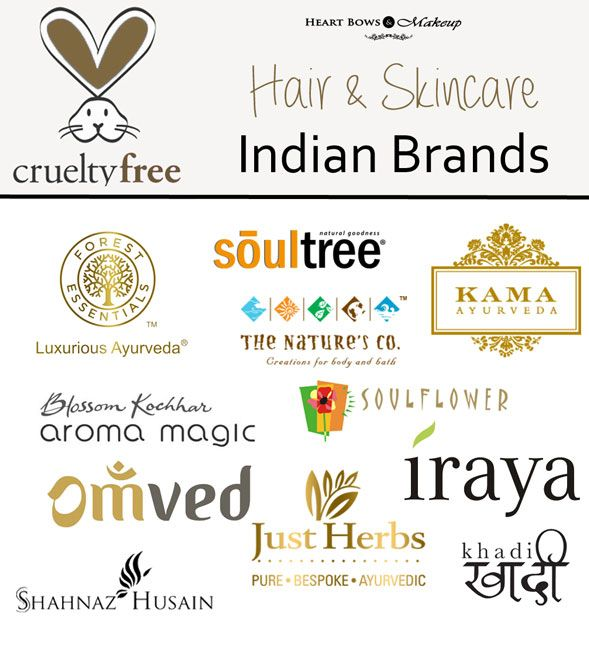 Cruelty Free Brands Makeup Drugstore Skincare Haircare Heart Bows Makeup Indian Makeup Beaut Cruelty Free Brands Cruelty Free Skin Care Skin Care