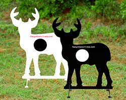 AR 500 animaux cibles