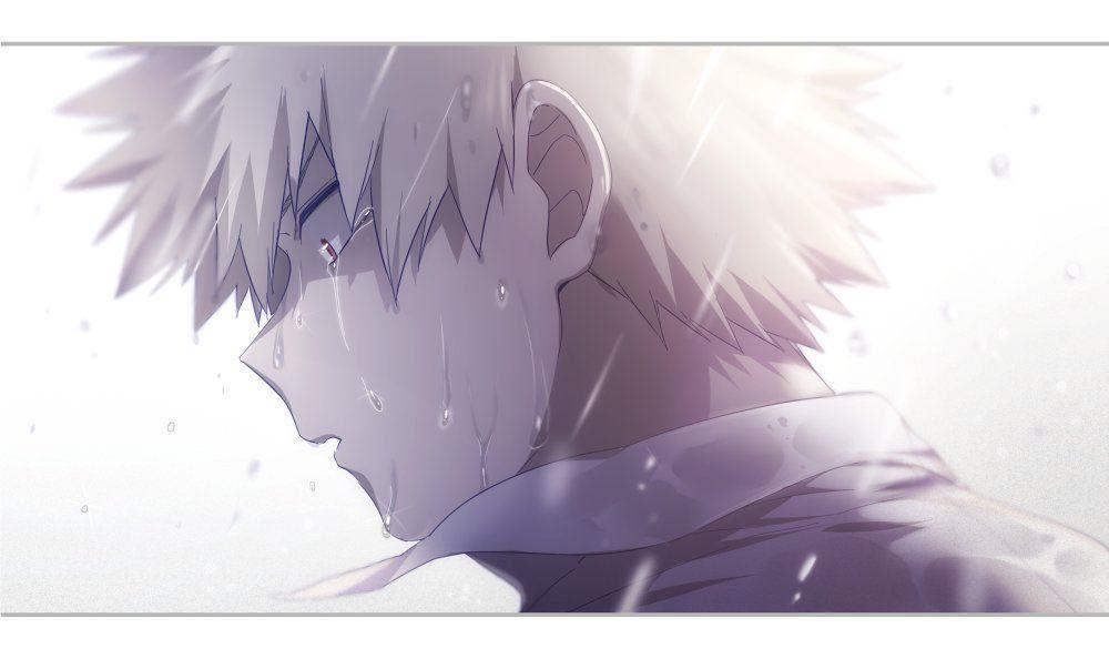 BnHA X Reader Oneshots (Completed) - Katsuki Bakugou Bad Boy