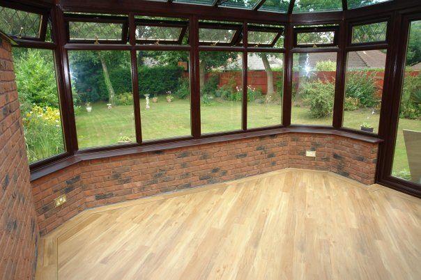 Honey Oak Amtico Flooring Countrywide