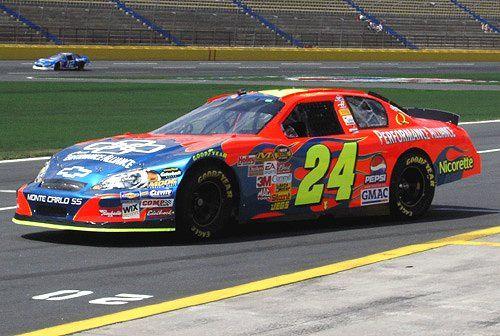 JayskisR NASCAR Silly Season Site
