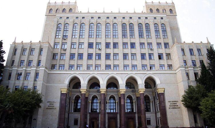 Novator Az Azərbaycan Milli Elmlər Akademiyasinin Amea Huquqi Statusuna Nəzər Salib Akademiyanin Umumi Yigincag Leaning Tower Of Pisa Leaning Tower Tower