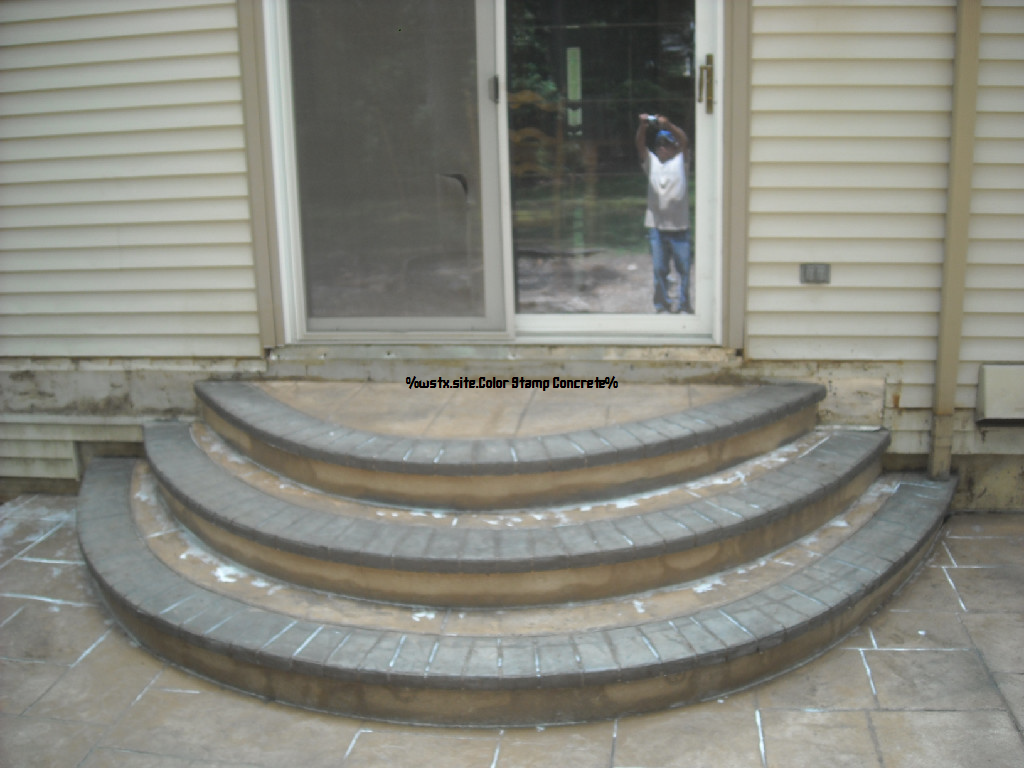 Best Round Patio Steps Patio Steps Patio Stones Home Garden 640 x 480