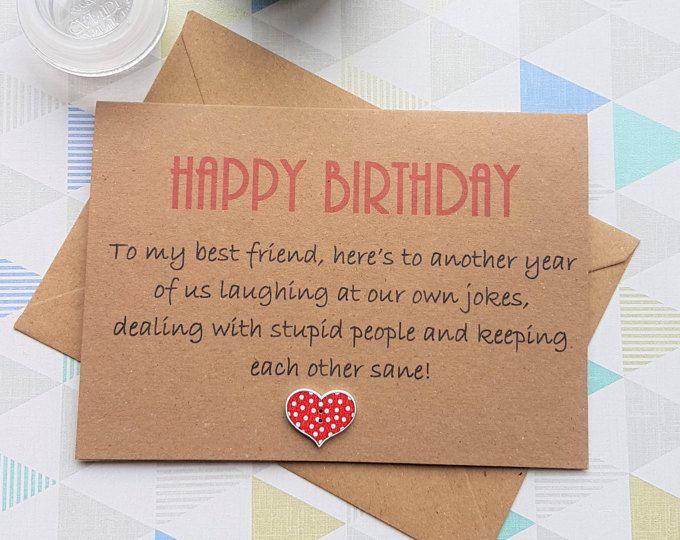 Pin On Birthday Card