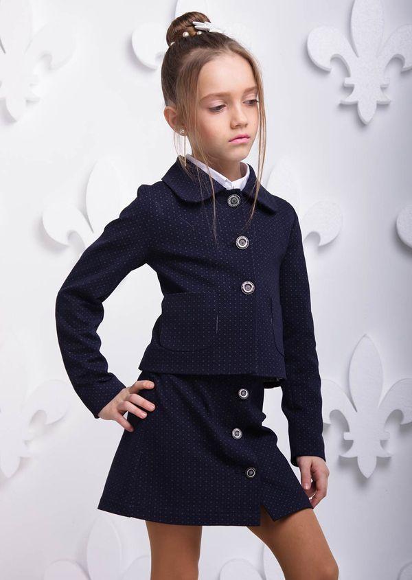 ce705bed7f60 Школьная форма для девочек | Интернет магазин детской одежды #школьнаяформа