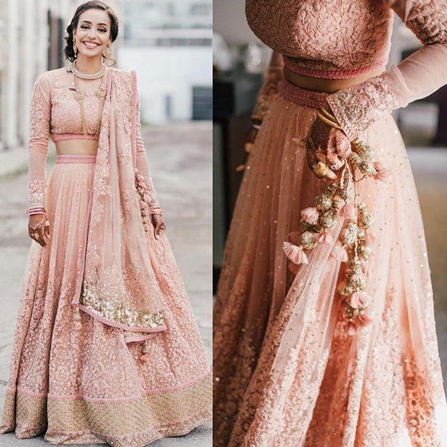 Pinterest • @bhavi91 | dress | Pinterest | indische Braut, Indische ...