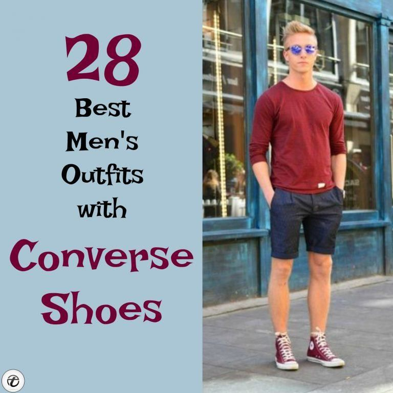 7ec0728f27ac Outfits-with-Converse-Shoes-500x500 28 Best Ideas on How to Wear Converse  Shoes for Guys