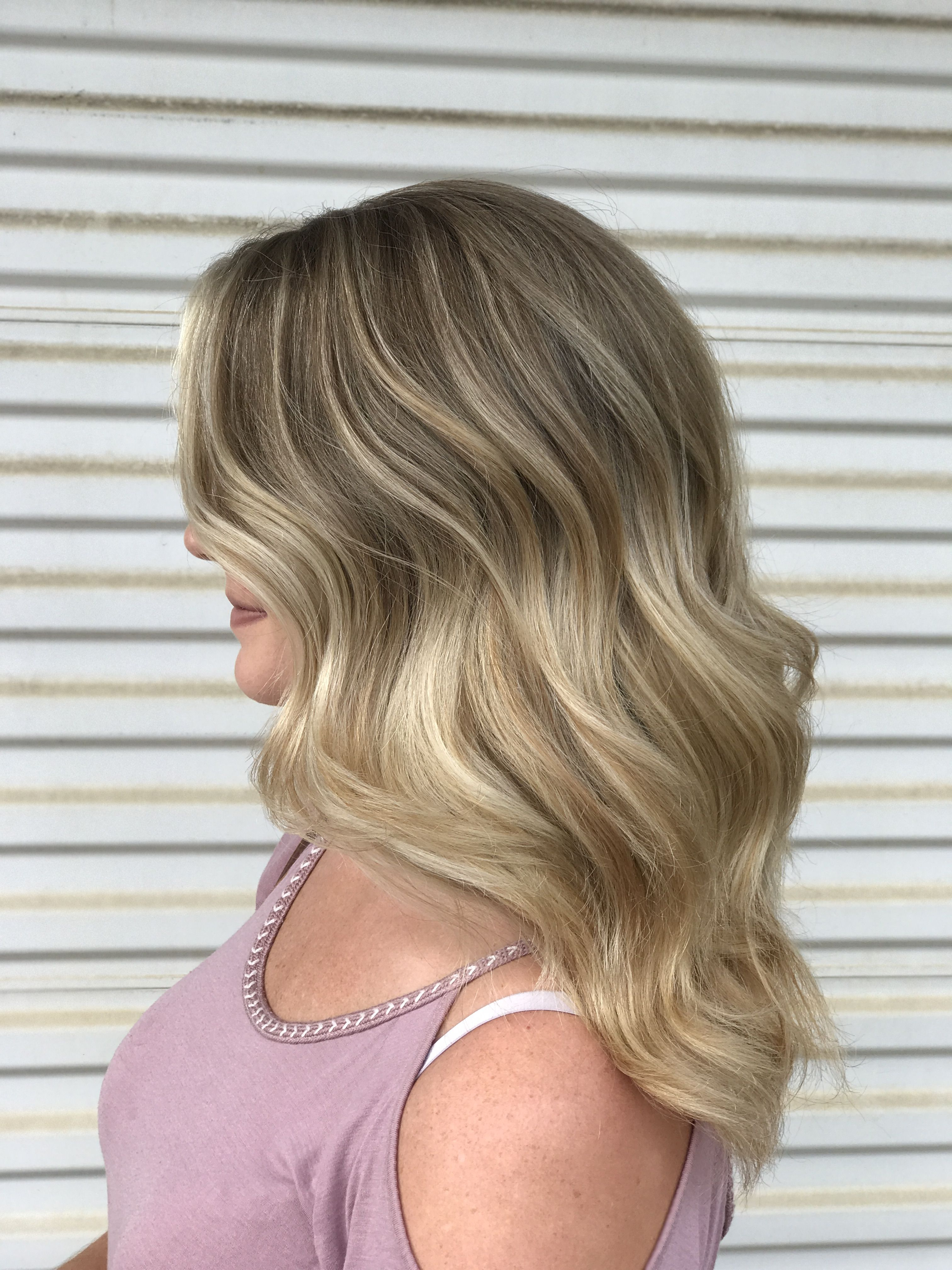 Pin By Lexi Christopher On Hair By Lexi Long Hair Styles Hair Styles Hairdo