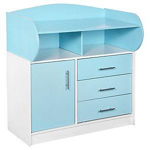 Mudador Celeste Homy Cl Muebles Para Ninos Muebles Comodas Muebles Pequenos