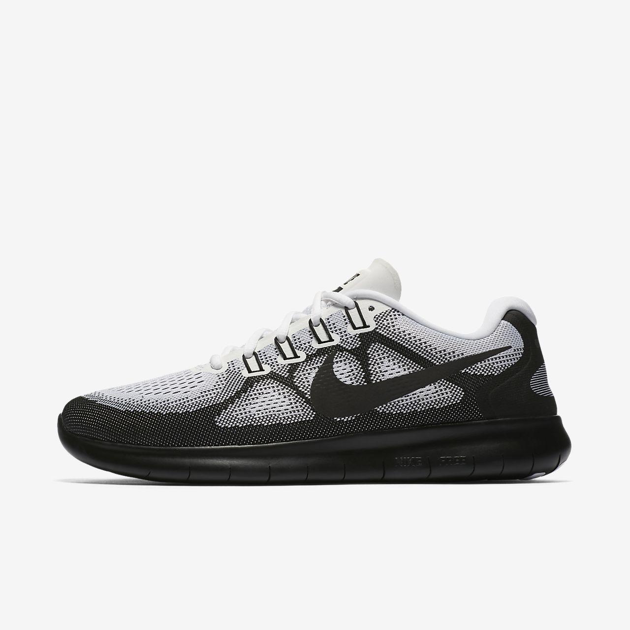 18d8b6852c911 Nike Free RN 2017 LE Men s Running Shoe