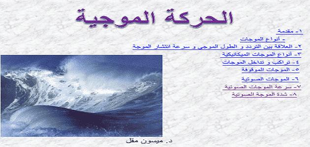 بحث عن الحركه الموجيه والحركه الاهتزازيه Waves Movie Posters Movement