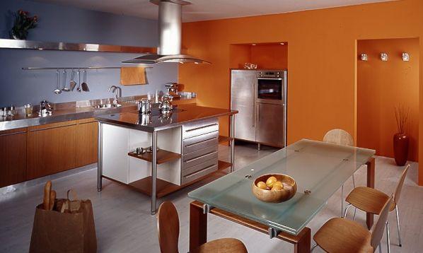 Diseños de Cocinas Integrales Pequeñas - Para Más Información - Imagenes De Cocinas