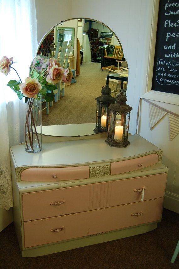 Vintage Bedroom Furniture, Vintage Bedroom Furniture 1950s