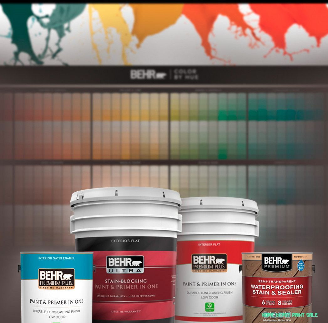 8 home depot paint sale rituals you should know in 8 on home depot behr paint id=61983