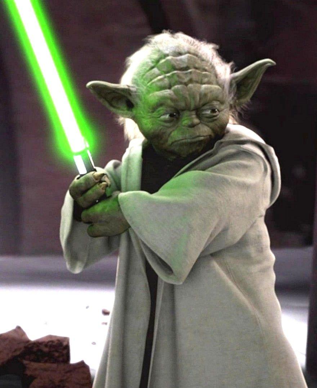New Star Wars movie | Movie News: A Yoda-centered Star Wars movie