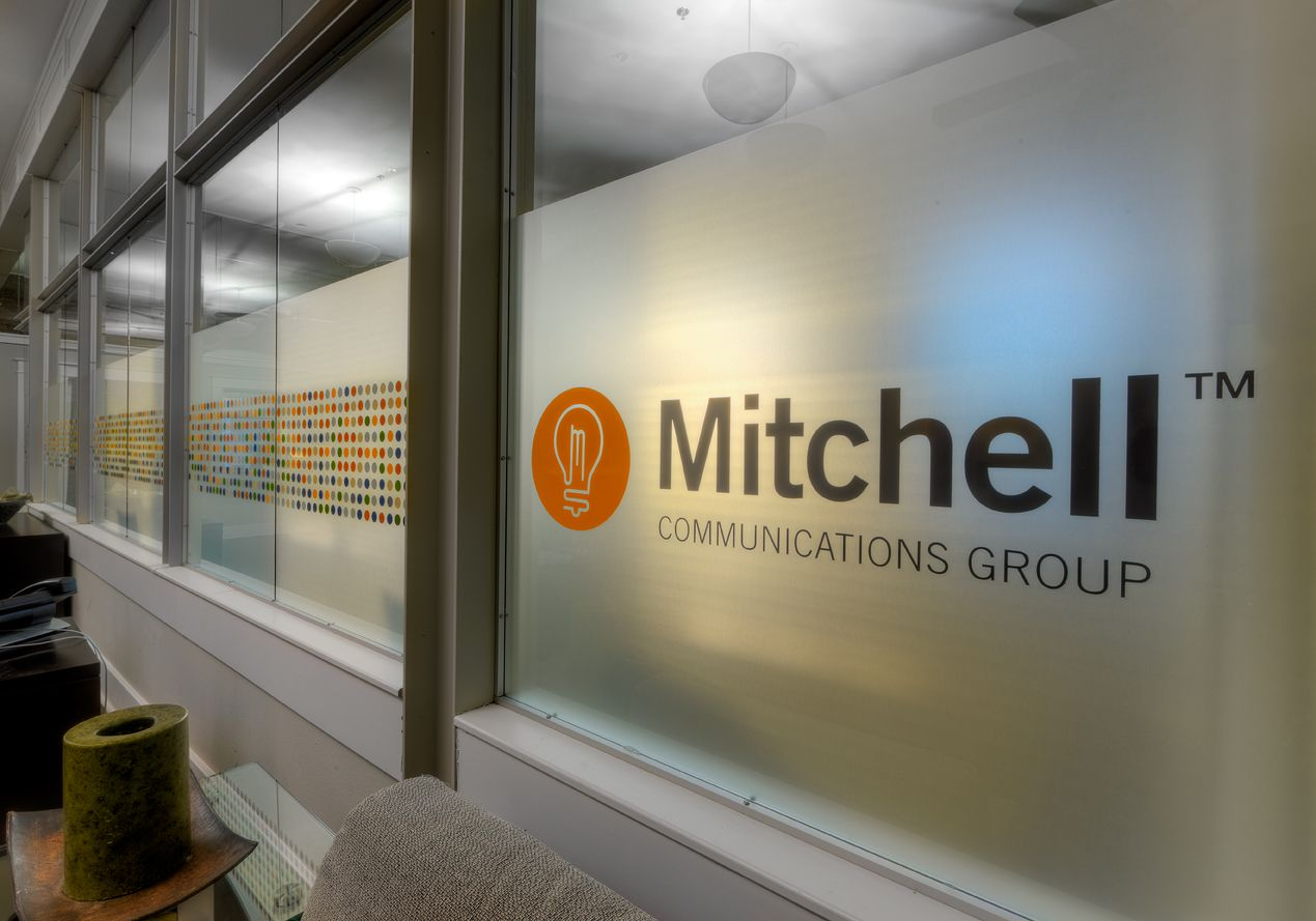 Mitchell communications group