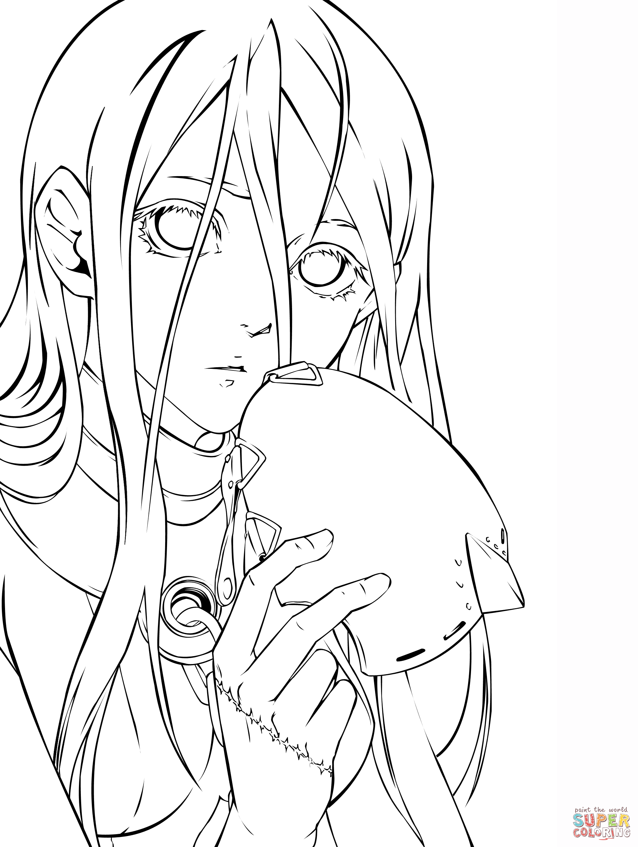 Anime lineart transparent google search
