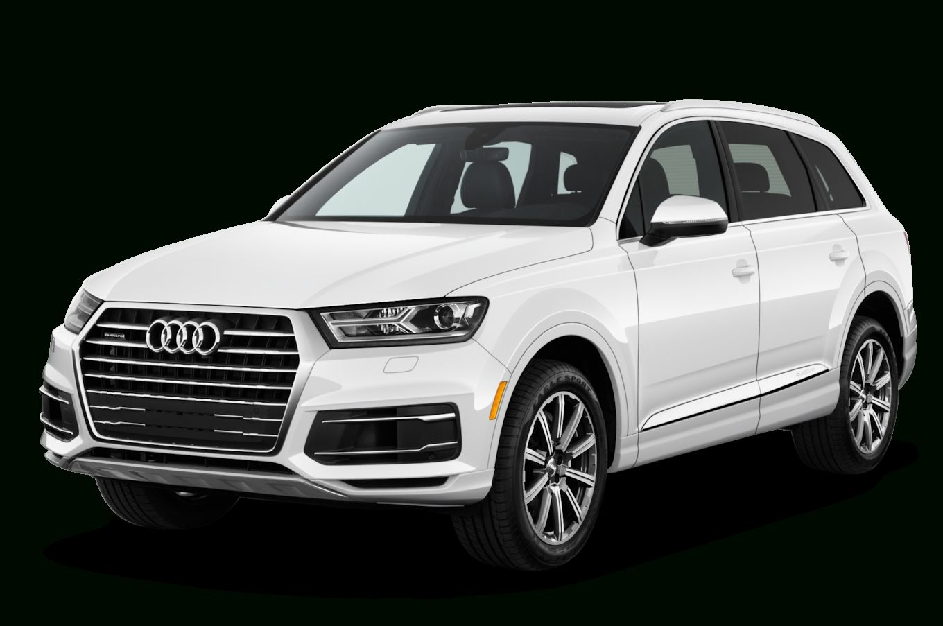 2019 Audi Q7 Usa Price And Release Date