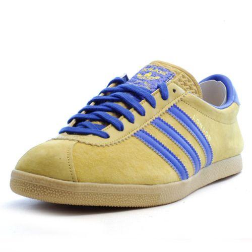 adidas london shoes mens