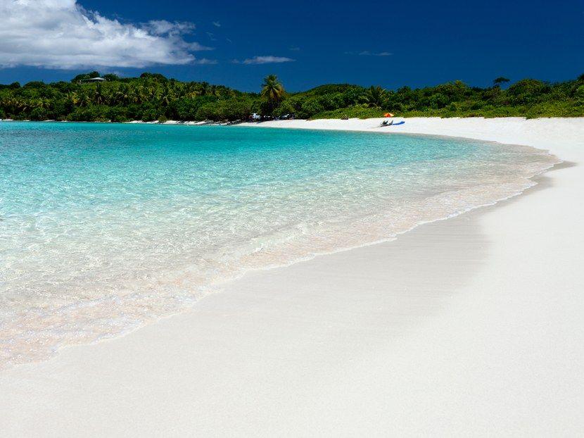 The 20 Best Beaches in the World | Island beach, Beach and Hawaii