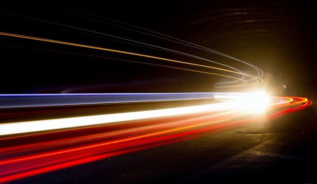 November 21 First Quantitative Measure Of The Speed Of Light