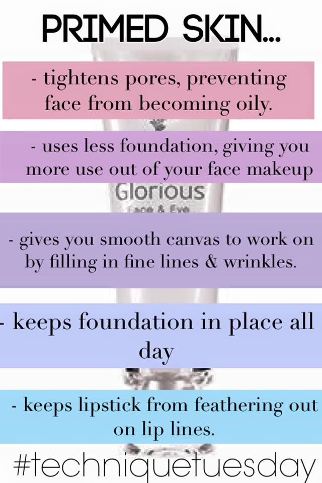 Younique makeup tips and tricks