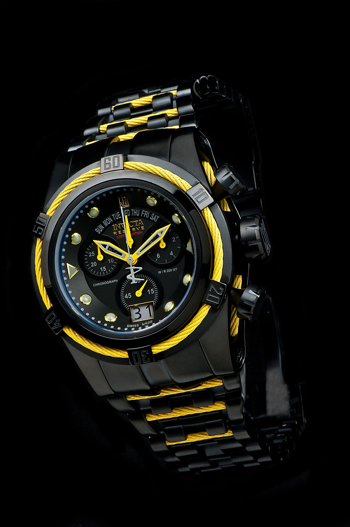jt for invicta bolt zeus 14423 jason for invicta