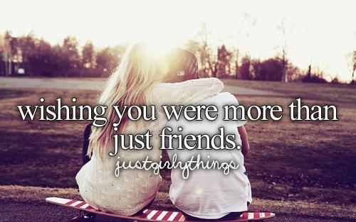 More Than Just Friends Tumblr | www.pixshark.com - Images ...