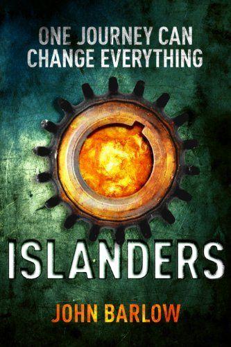 Islanders by John Barlow, http://www.amazon.com/dp/B00A4QFBEK/ref=cm_sw_r_pi_dp_vljdrb12KDT1Y