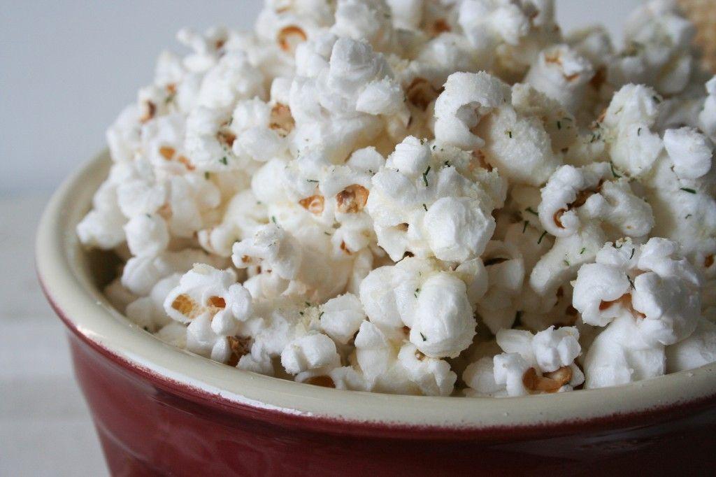 Garlic parmesan popcorn garlic parmesan popcorn seasoning