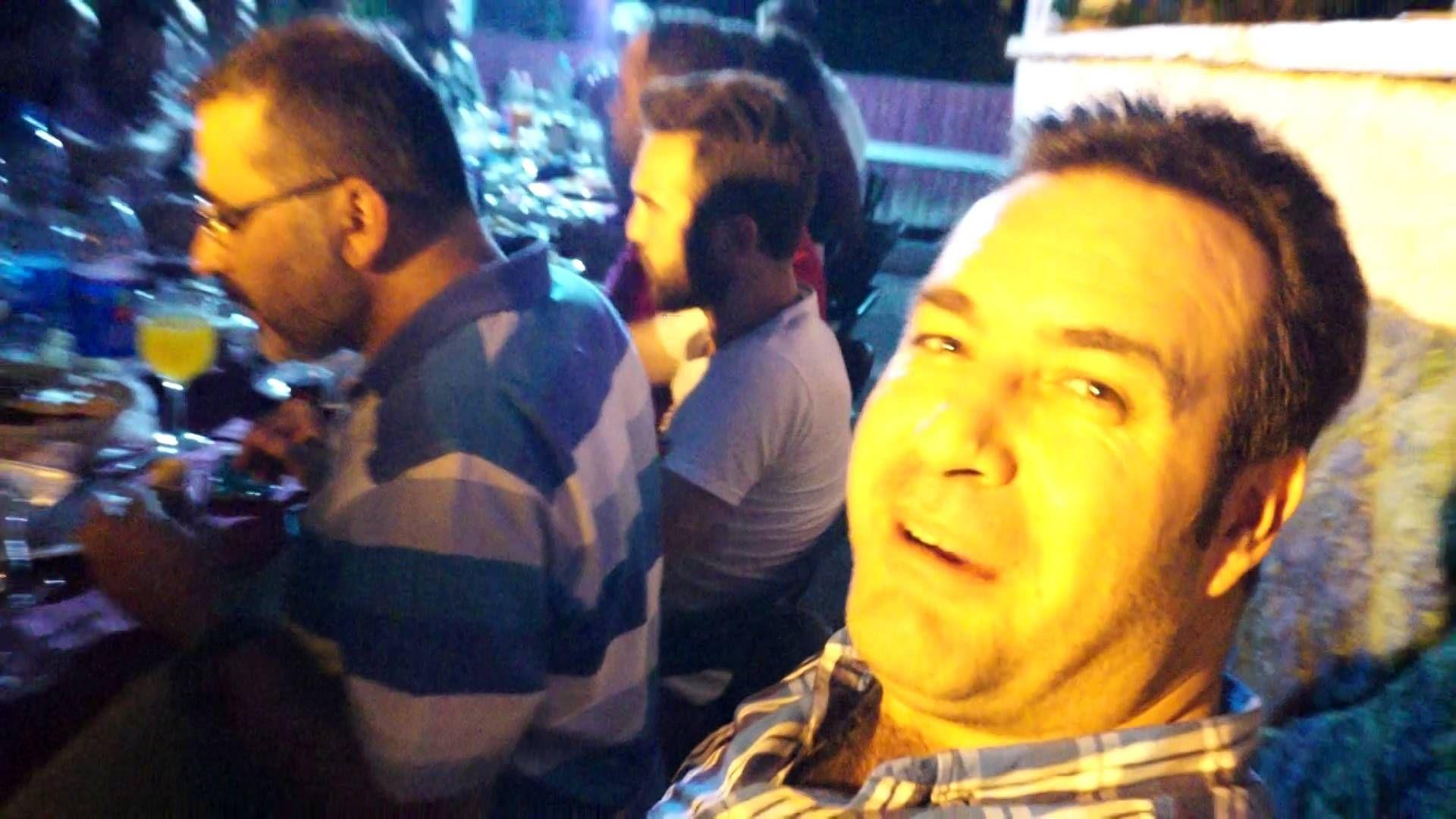 Kayoff Ramazan İftar Yemeği Offroad Röportaj