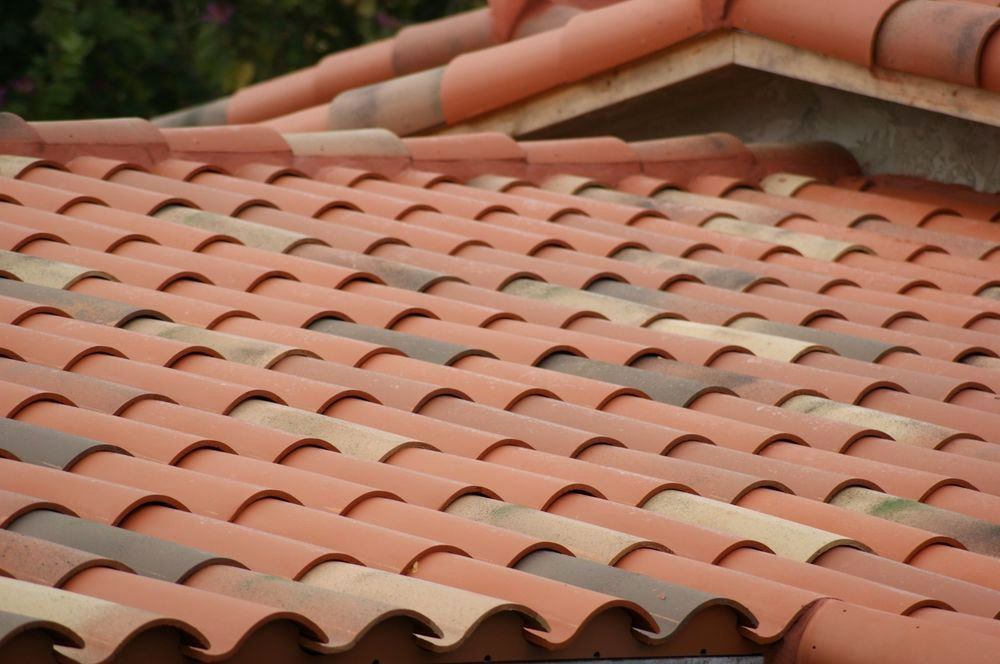 Can You Paint Terracotta Roof Tiles в 2019 г