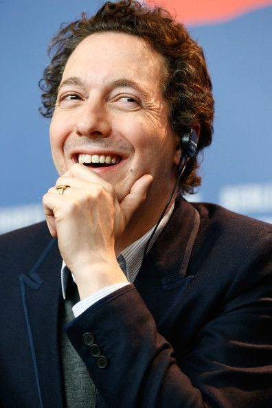 guillaume gallienne mère