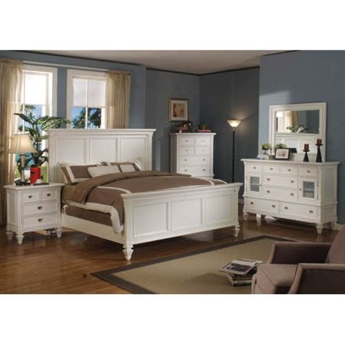 White Bedroom Set At Levins White Bedroom Set Bedroom Sets Queen King Bedroom Sets
