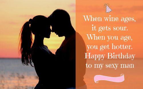 Birthday Wishes For Lover Romantic Birthday Quotes Birthday Wishes For Lover Birthday Quotes For Him