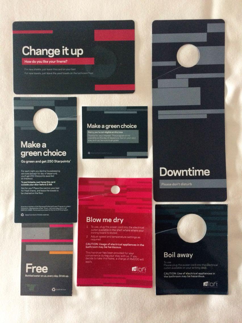 Aloft Kl Sentral Green Choices Disturbing How To Make