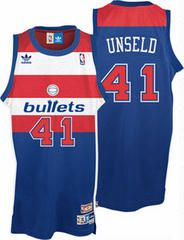 wes unseld jersey