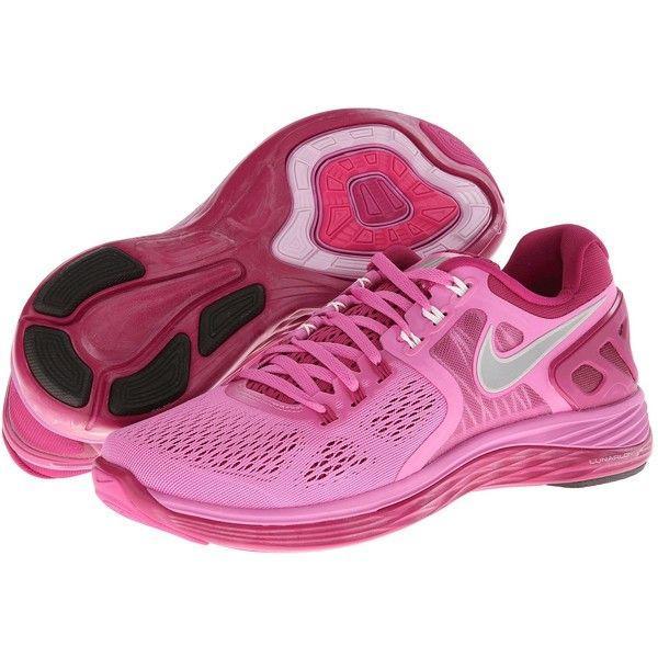 Nike, Womens running shoes