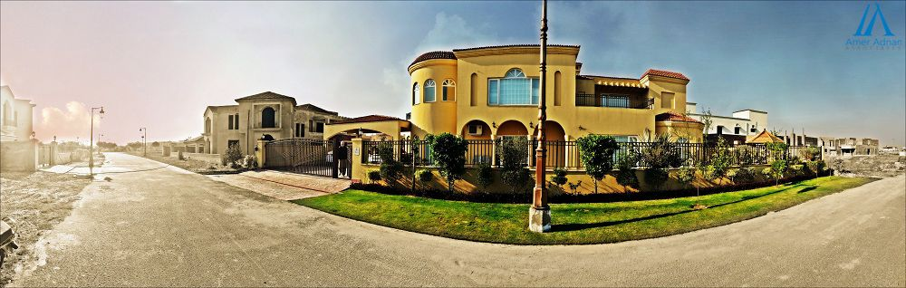 Tremendous Home U2013 Construction And Design By Amer Adnan Associates