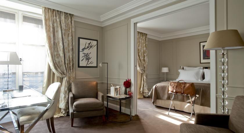 Hotel Le Burgundy Paris , Paris, Franţa - 770 Comentarii clienţi . Rezervaţi-vă…