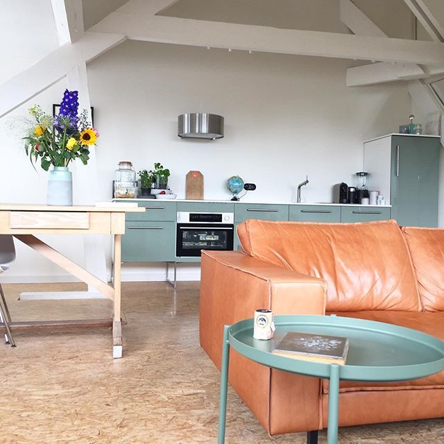 De GLADOM salontafel bij @klas.lokaal | #IKEABijMijThuis IKEA ...
