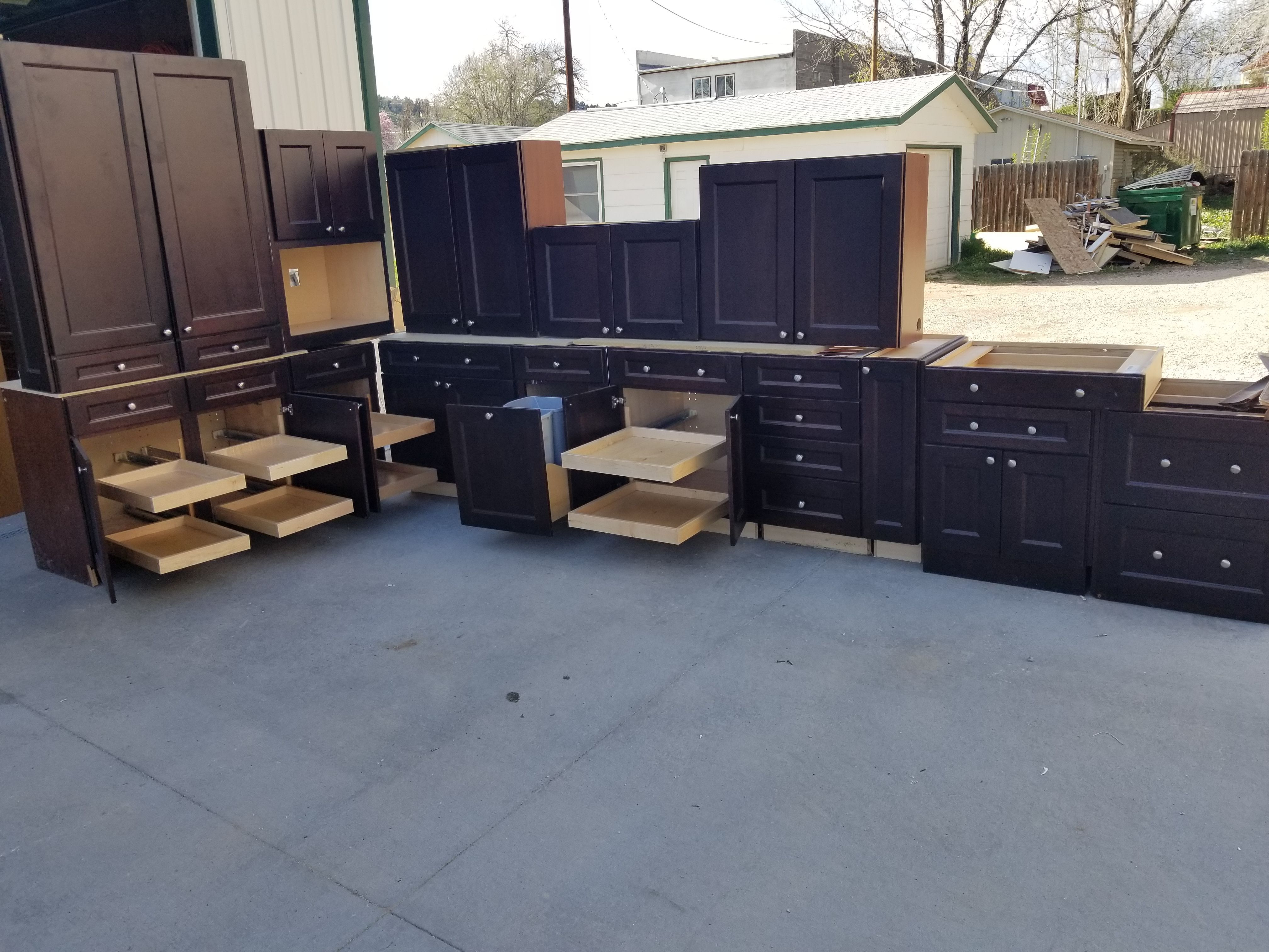 Top Rated Local® Repurposed Cabinetry | Used kitchen ...
