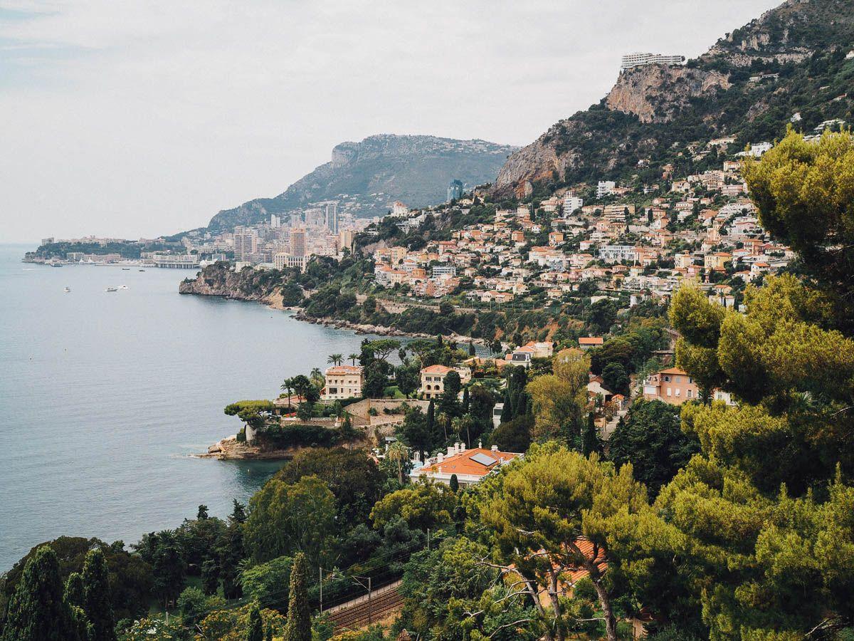 French Riviera / France / Noora & Noora - nooraandnoora.com - Page 2