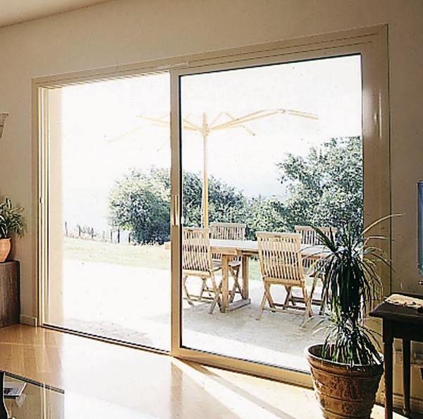 Ventanas correderas balc n o terraza ruzafa valencia - Ventanas aluminio valencia ...