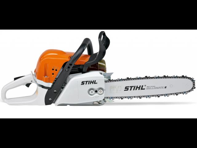 Stihl Ms 391 Motorna Pila Za Drva Stihl Work Tools Outdoor Power Equipment