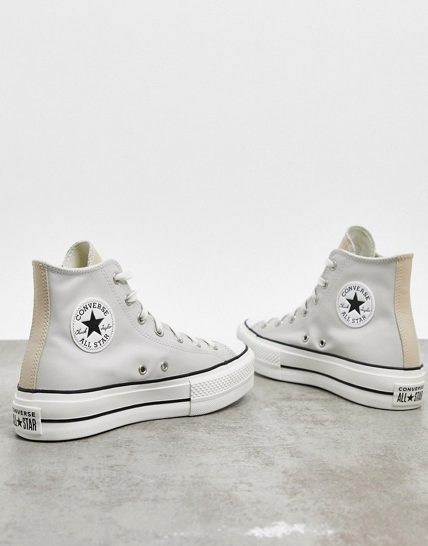 converse femme chaussures