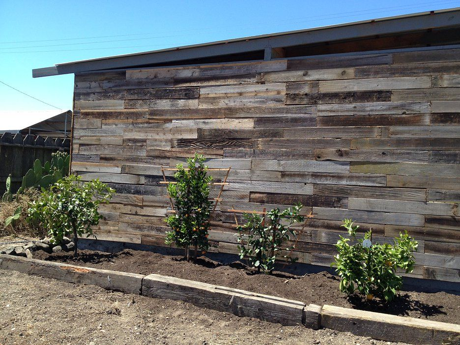 Reclaimed Redwood Fence Boards Fence Boards Reclaimed