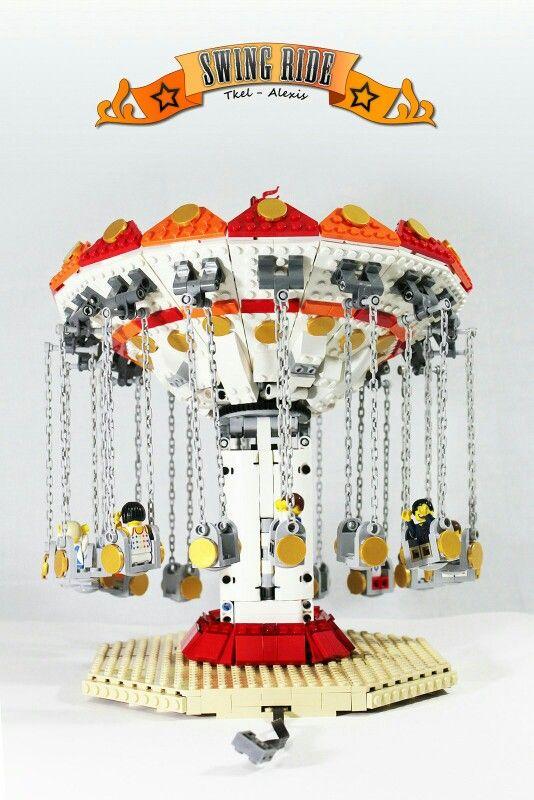 Pin by Carin Proctor on LEGO   Pinterest   Lego, Legos and Lego ideas