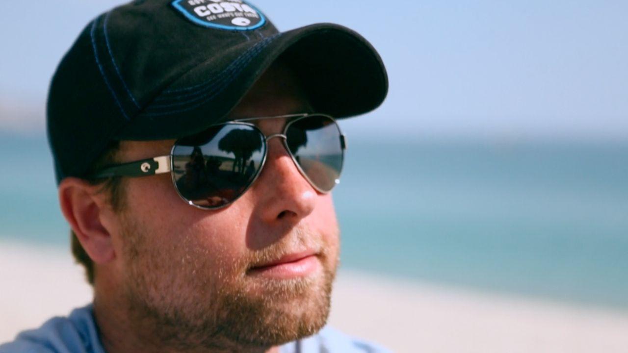 da8e4f9488 South Point with Silver Mirror Lens   Palladium Frame from Costa Sunglasses